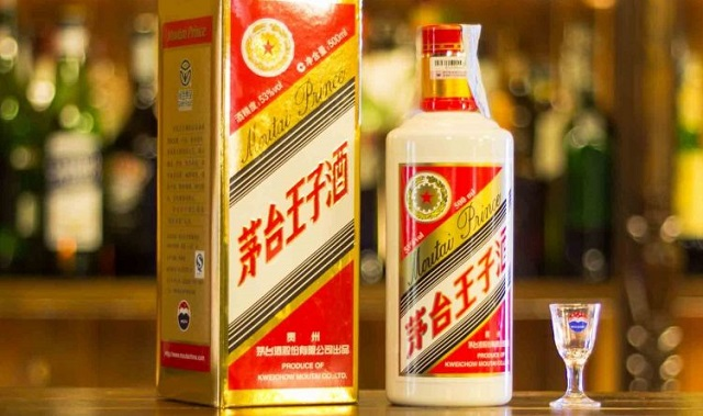 Liquor Maker Faces Slowdown – Results in Moutai Investors Lose $10 Billion