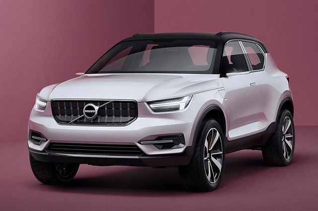 Volvo's Car Company Determination Becomes Lucrative Eventually