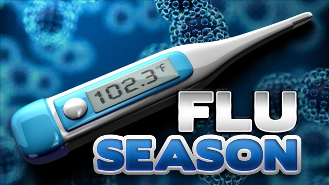 More individuals in Oregon hospitalized with the flu, says CDC