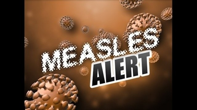 Clark County measles flare-up develops to 21 cases