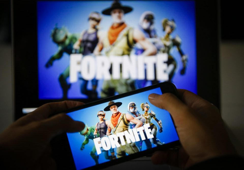 'Fortnite' V-Bucks Reportedly Being Used For Money Laundering