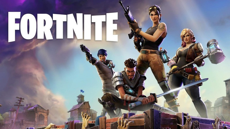 Netflix says that 'Fortnite' is a greater danger to its business than HBO