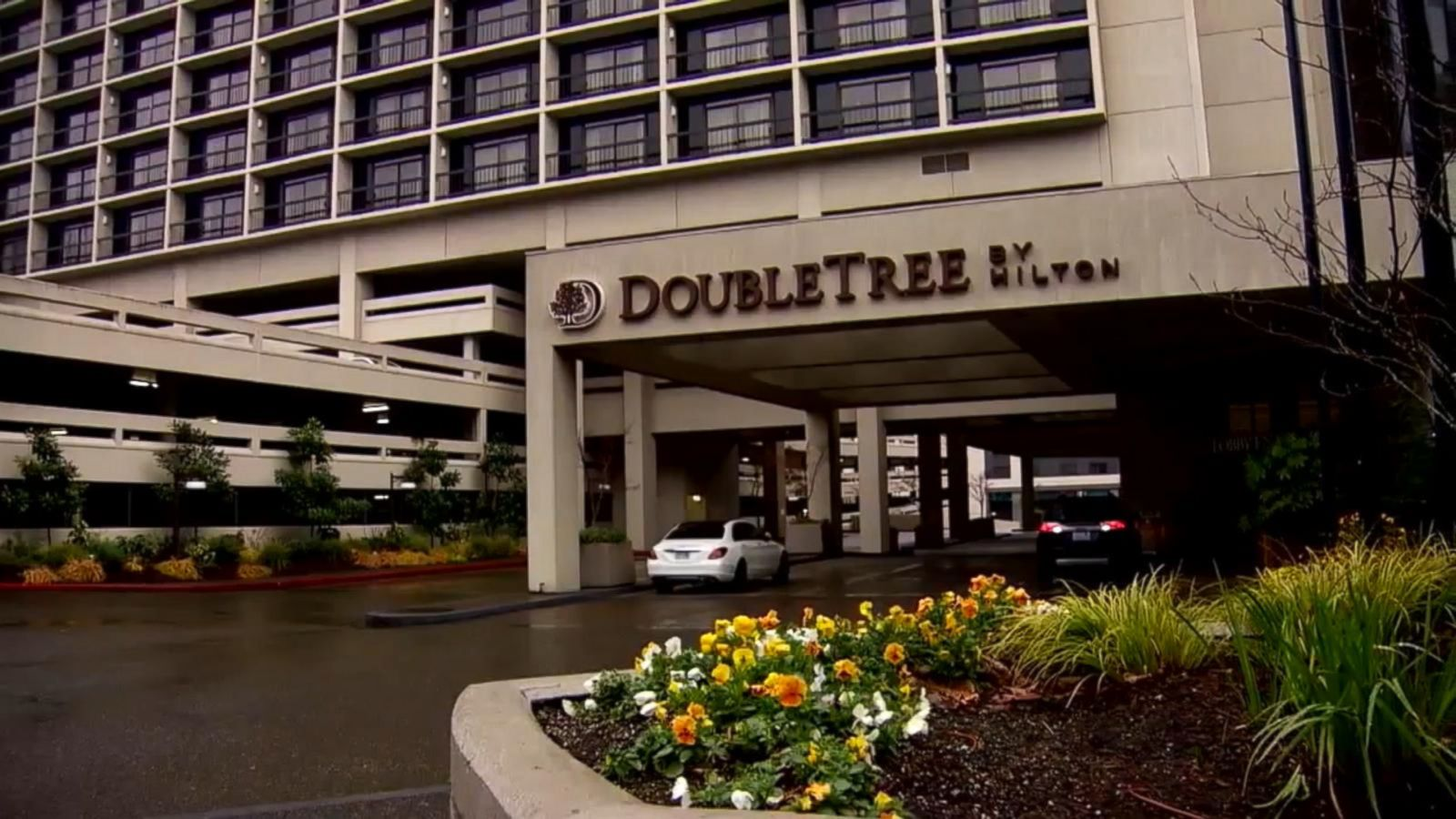 Portland hotel workers who asked black guest to leave fired