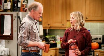 Who Is Penny's Father Wyatt on 'The Big Bang Theory'? Indication: Oscar Winner