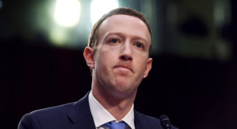 Facebook allegedly arranging multibillion dollar fine with FTC