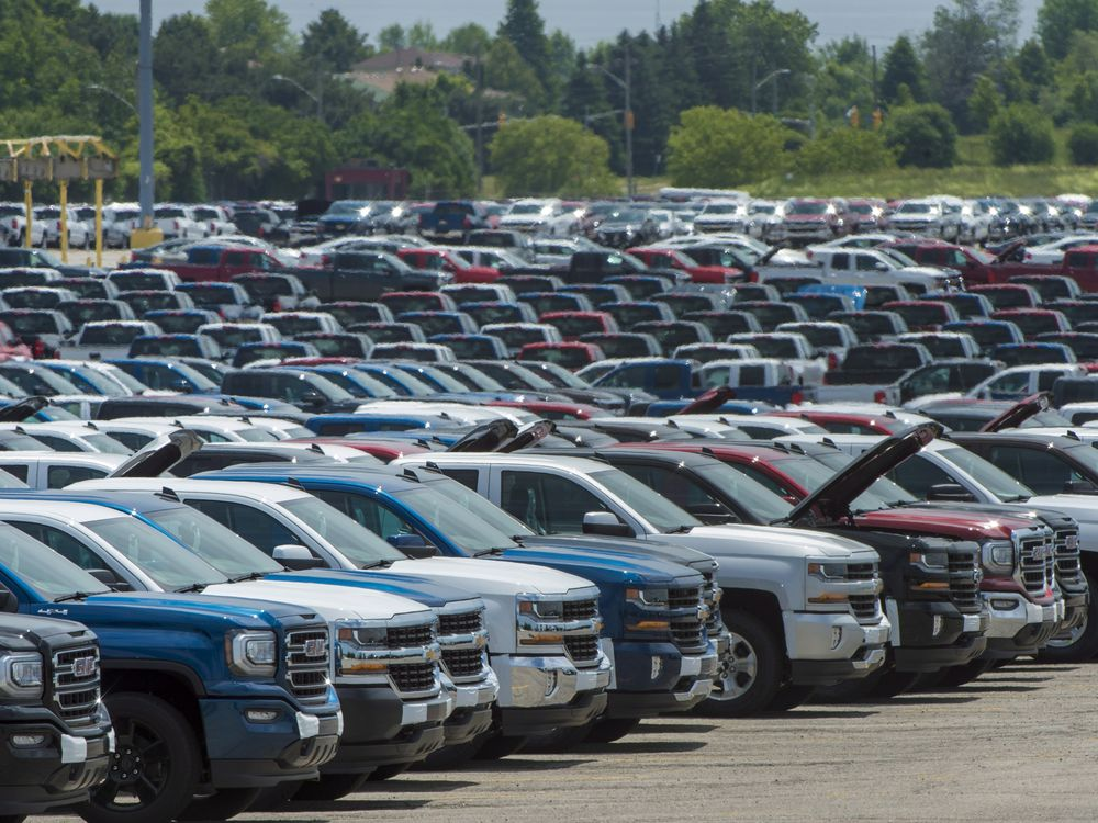 U.S. Commerce Department auto report is already sparking backlash