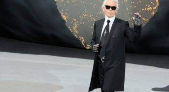 Fashion Designer 'Karl Lagerfeld': 'A genius and always kind' — Victoria Beckham and others pay tribute
