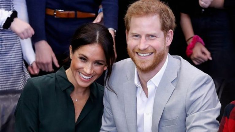 Meghan Markle Did not Open Gifts At Her Baby Shower Because She Wanted To Wait For Prince Harry