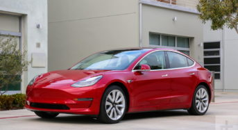 Tesla's Model 3 estimating inches nearer to $35,000 target