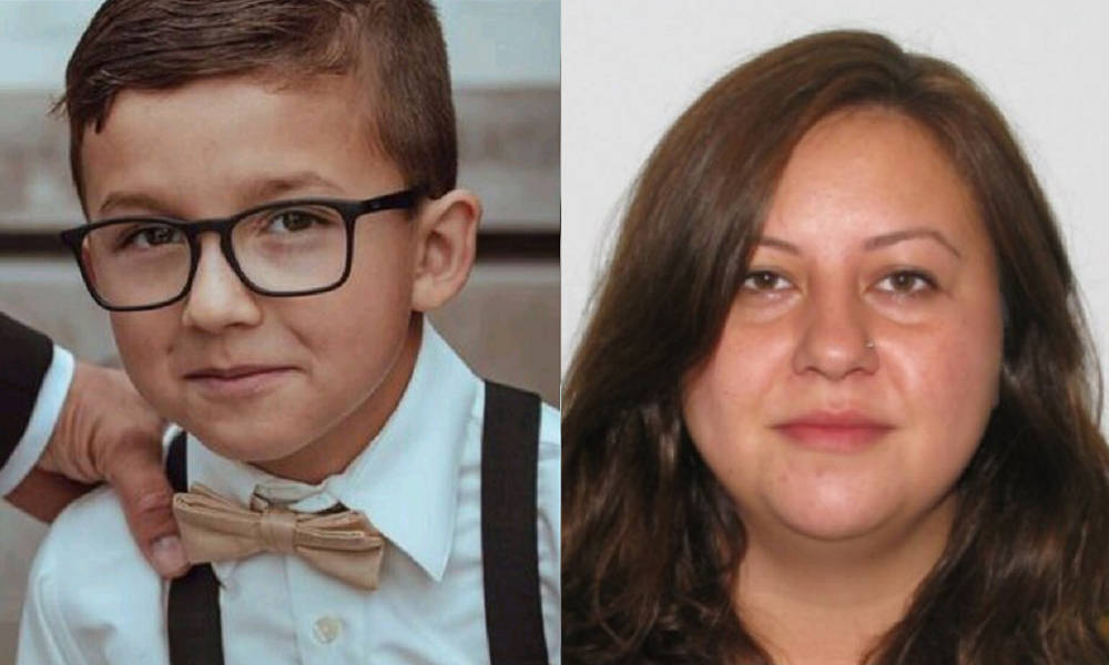 EPS issues Amber Alert for 8-year-old kid supposedly kidnapped by mother from Edmonton school