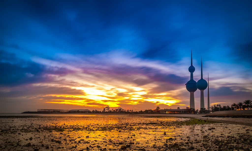 Kwt Today: Benefits of living in Kuwait