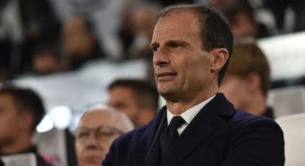 Allegri hails his Juventus heroes: Technique, accuracy, hostility