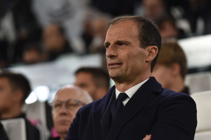 Allegri hails his Juventus heroes: Technique, accuracy, hostility