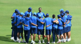 India vs Australia 1st ODI Playing XI and learn everything here