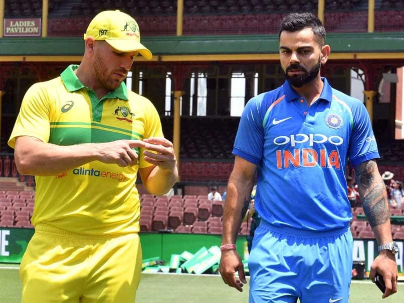 India VS Australia, 1st ODI: Pitch Report