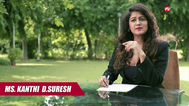 I am unfazed by backlash: Kanthi D. Suresh, Editor-in-chief of Power Sportz
