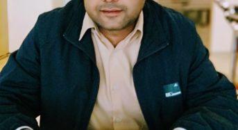 Interview with Cancer Coach & Survivor Sidharth Ghosh