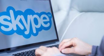 The new Skype for Web is live, except if individuals use Safari, Firefox, Opera…
