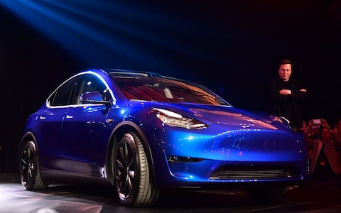 Tesla Model Y: Elon Musk's Latest second electric SUV is almost here