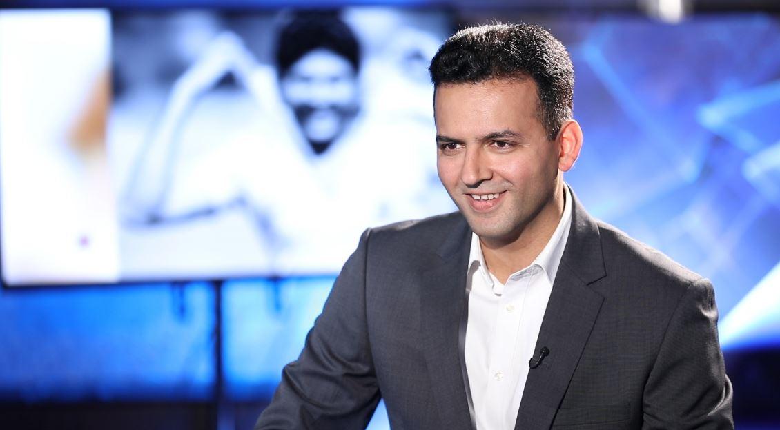 Executive Editor of Tiranga News, Vineet Malhotra, shares his mantra for journalism