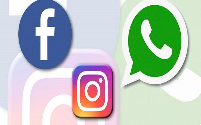 Social Media: Instagram, Facebook and WhatsApp are still down for