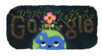 Spring Equinox 2019: Google marks celestial event in the Northern Hemisphere with Dhoodle