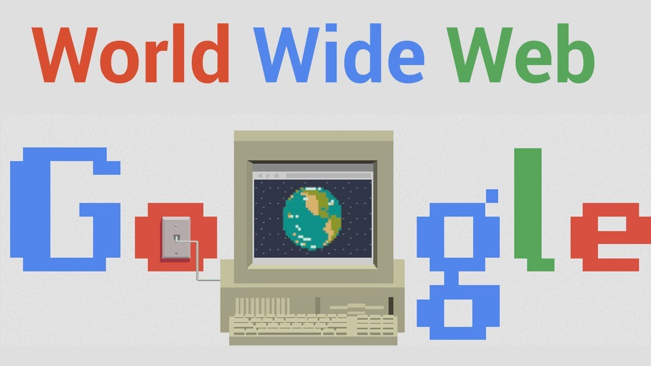 World Wide Web: Google Doodle celebrates 30th anniversary of world wide web, Who is Tim Berners-Lee?