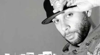 Meet New York City's Hip-Hop Rising Star Fadetheblackk