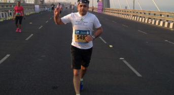 Interview with Cancer Coach Sidharth Ghosh