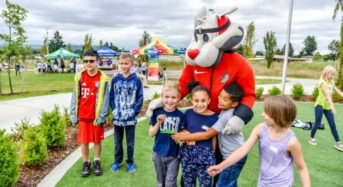 Blazers performance on the court rewards local associations