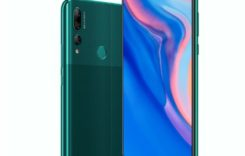Huawei Y9 Prime (2019) with spring up selfie camera and Kirin 710 SoC quietly goes official