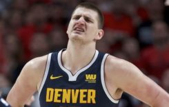 Jokic reprimands himself for Nuggets' Game 7 misfortune