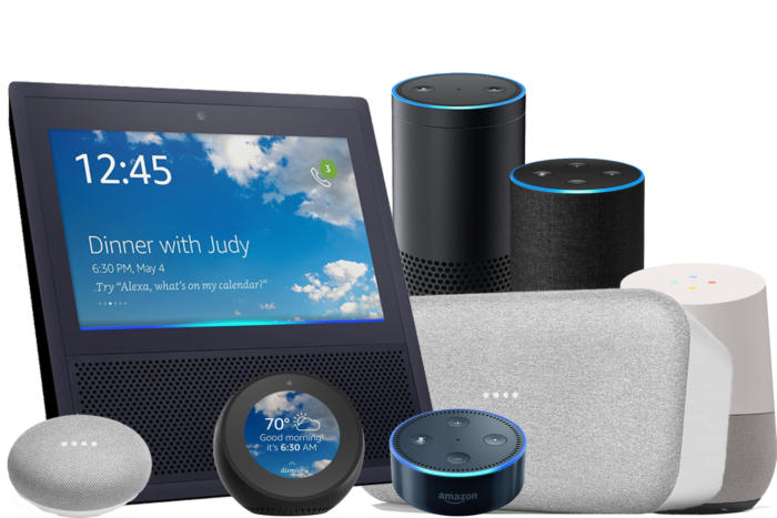 Mother's Day 2019: Amazon Echo and Google Home gadgets get huge price cuts for Mother's Day