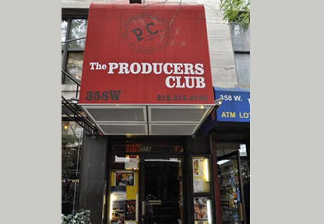The Producers Club Presents its New Season for 2019-2021