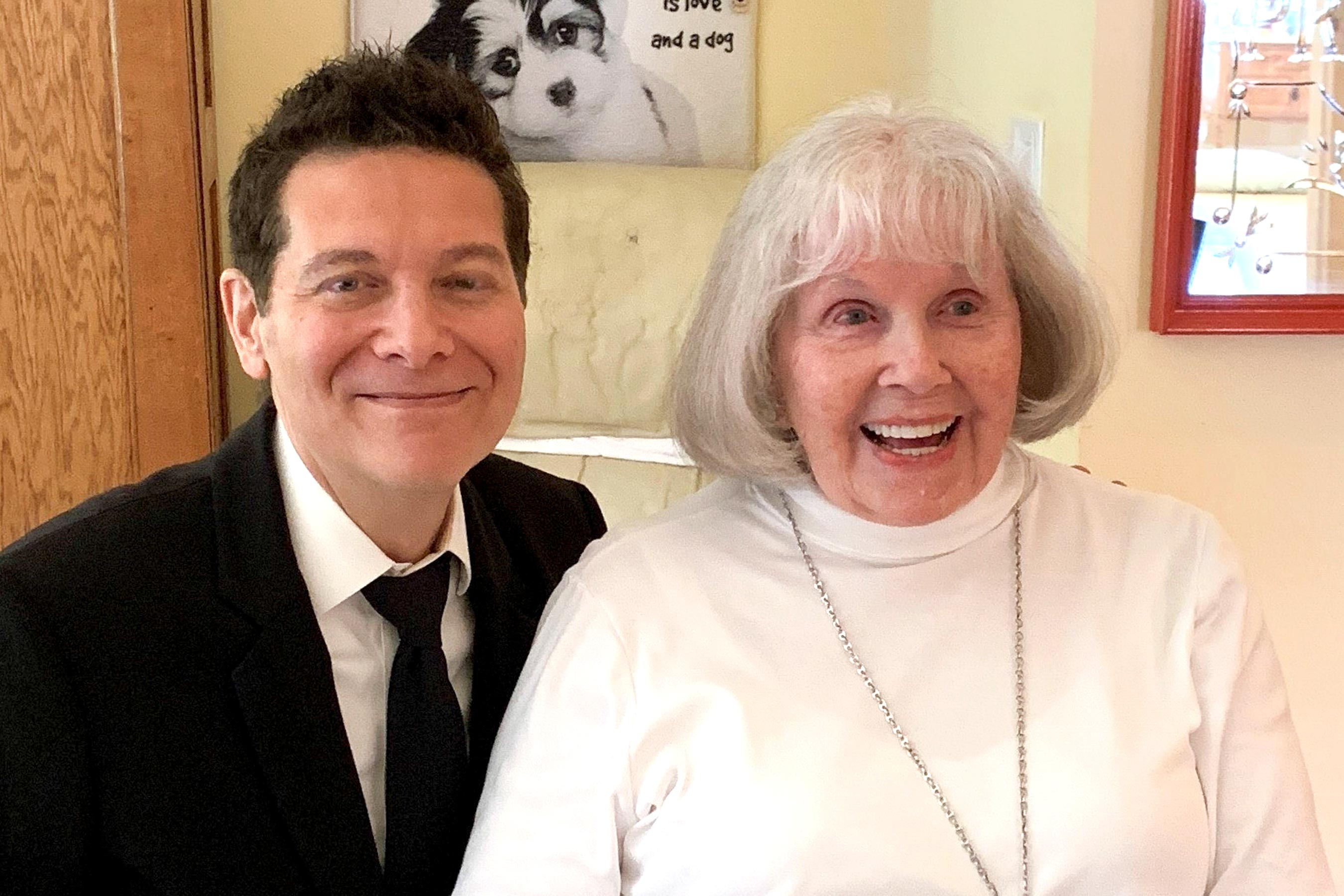Inside Doris Day's Last Birthday Party at Her Home Close To Carmel-by-the-Sea: 'It Was Idyllic'