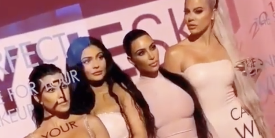 Inside Kylie Jenner's Kylie Skin launch party with James Charles and Caitlyn Jenner