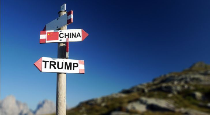 The Top 2 Stocks to Stay Away From in a US – China Trade War