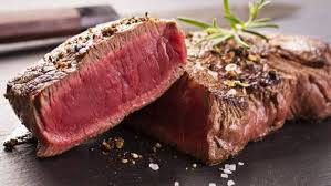 Eating more red meat could increase rick of death, study suggests