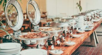 Top 10 Corporate Catering Services in Bangalore