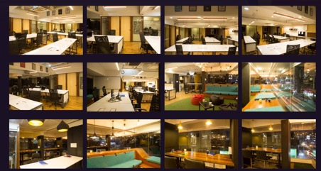 The Pioneers Of Managed Office Spaces In Bangalore