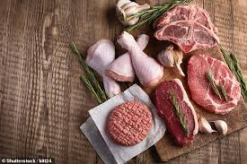 White Meat can raise cholesterol as compared to Red Meat, new investigation demonstrates