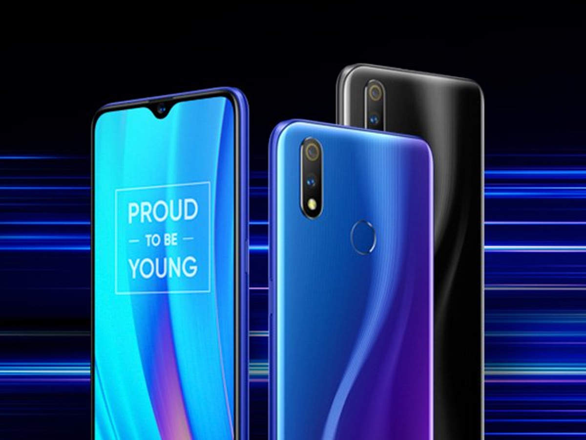 Realme 3 Pro Aims To Move The Budget Cell Phone Market