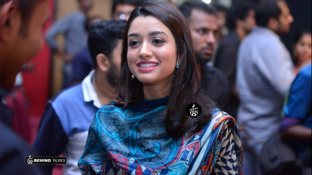 Amal Sufiya – Dulquer Salmaan Wife Age, Height, Wiki & Instagram