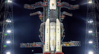 Chandrayaan-2 second launch will be successful, says K Sivan, ISRO chairman