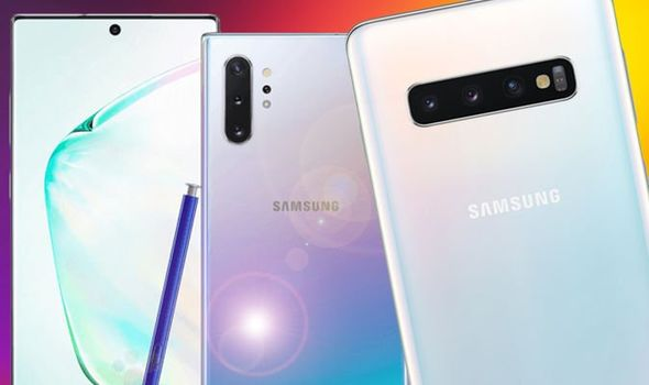 People can already reserve the Galaxy Note 10 and it will arrive on August 23rd