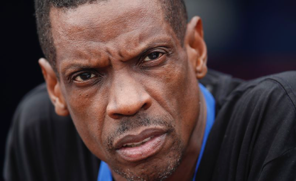 Dwight Gooden in remission on Drug Charges in New Jersey