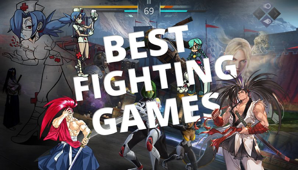 These are the best fighting games for Android and iPhone