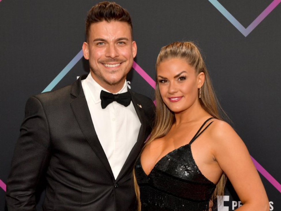 Vanderpump Rules' Jax Taylor And Brittany Cartwright square measure Married