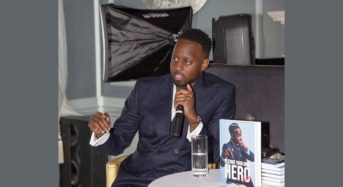 Become Your Own Hero Again, An Insightful Guide For Achieving One's Full Potential, Now Available By Bestselling Author Leonard Sekyonda