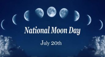National Moon Day 2019: History and Significance of Moon Day